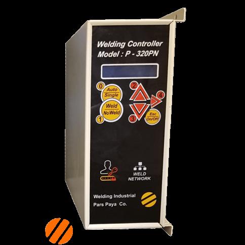 Resistance  welding controller model P320